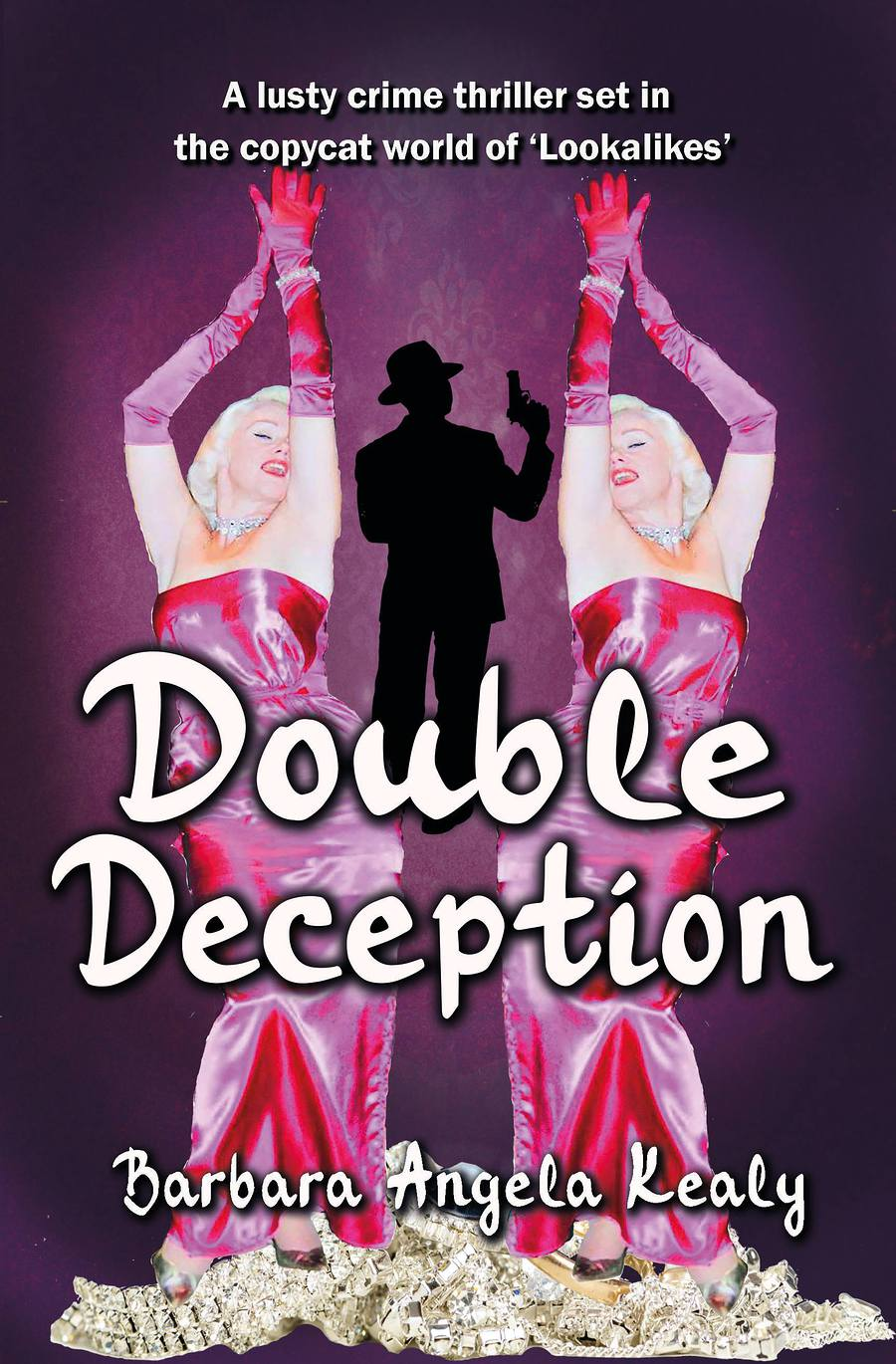Double Deception. / Photography by James B Photography / Uploaded 15th February 2018 @ 10:45 PM