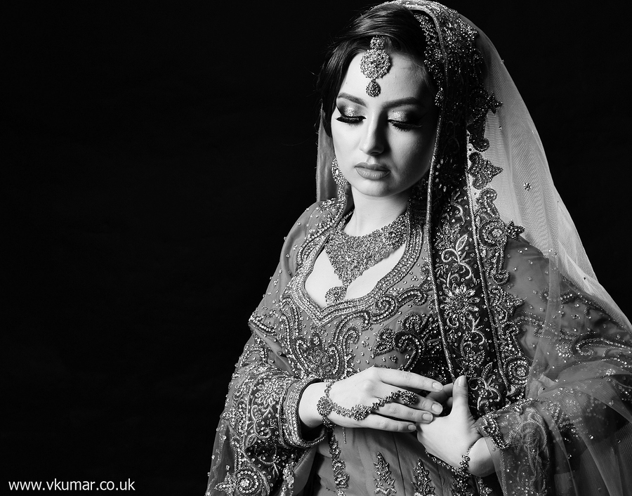 Asian Bride / Photography by VKumar / Uploaded 26th February 2016 @ 01:03 PM