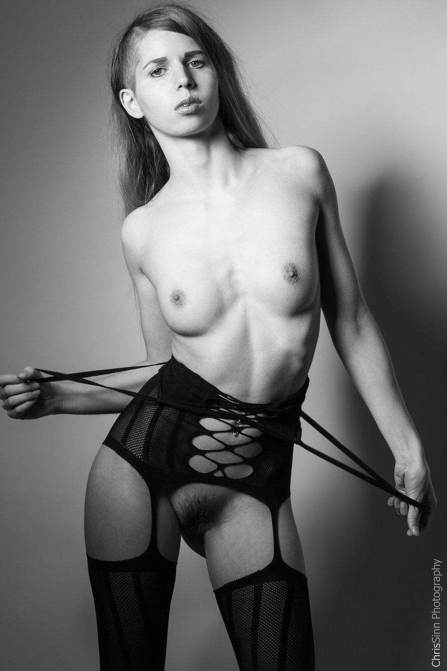 Undressed to impress
