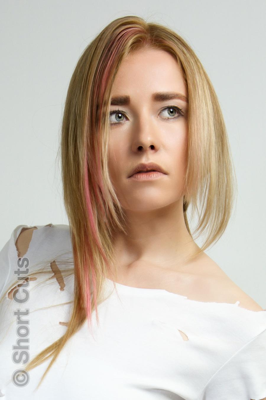 Masha / Photography by Stephen Norris, Model Masha123, Hair styling by Chris Evans / Uploaded 22nd February 2015 @ 12:03 PM