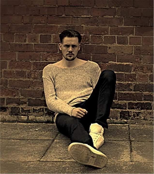 Model Stewart Probert / Uploaded 1st February 2021 @ 11:31 PM