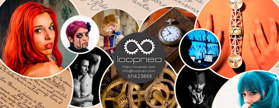 Portada / Photography by LoopNeo / Uploaded 7th January 2021 @ 09:12 AM