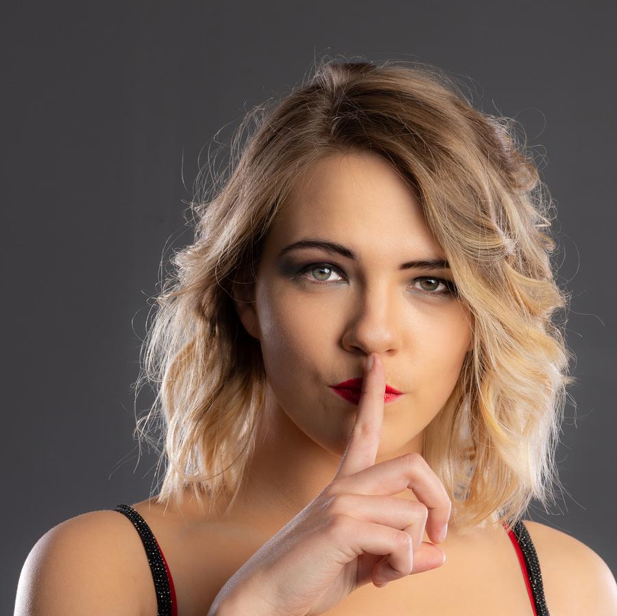 "Ageta ""Your secret is safe"" /  / Uploaded 17th January 2021 @ 10:08 AM"