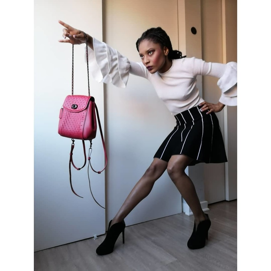 Model Chirose / Uploaded 9th February 2021 @ 01:35 PM