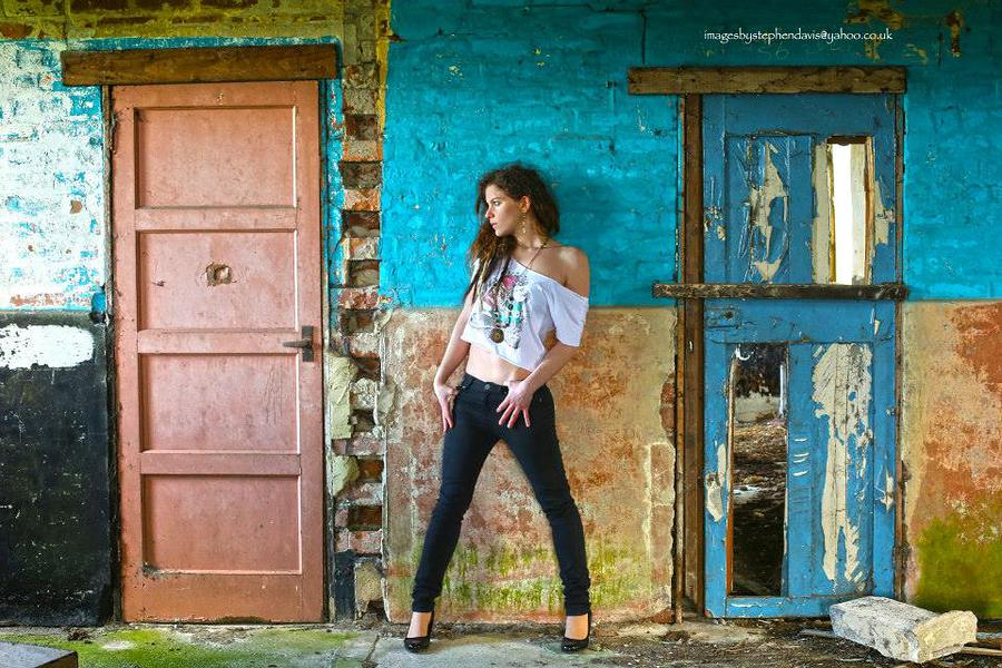 the doors / Photography by Imagesbystephendavis / Uploaded 9th April 2014 @ 11:14 AM