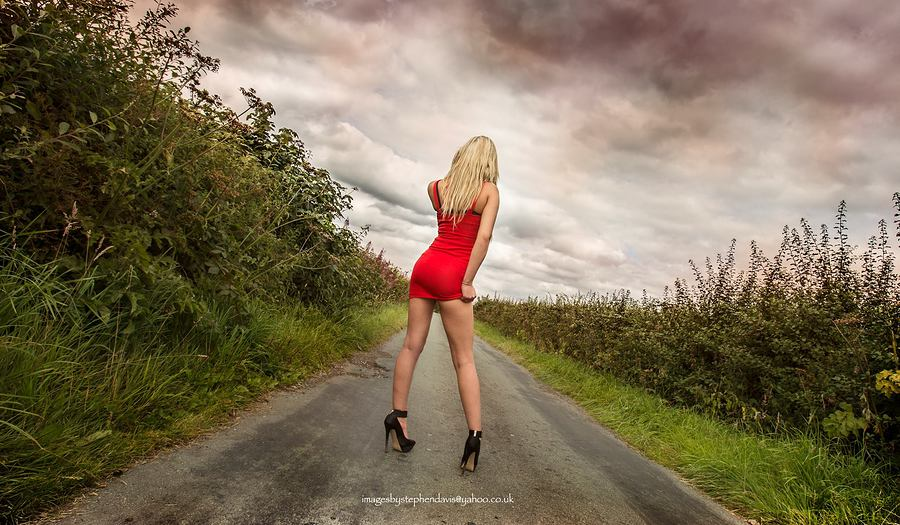 Road to........ / Photography by Imagesbystephendavis / Uploaded 9th September 2015 @ 09:47 PM