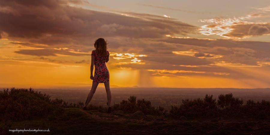 sunset / Photography by Imagesbystephendavis / Uploaded 15th September 2016 @ 08:06 PM