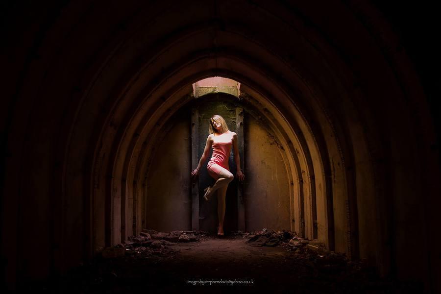 underground / Photography by Imagesbystephendavis / Uploaded 26th April 2017 @ 09:24 PM