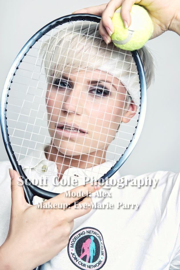 Modelling Network shoot / Model Alexandra Frances McCue / Uploaded 12th August 2013 @ 06:24 PM