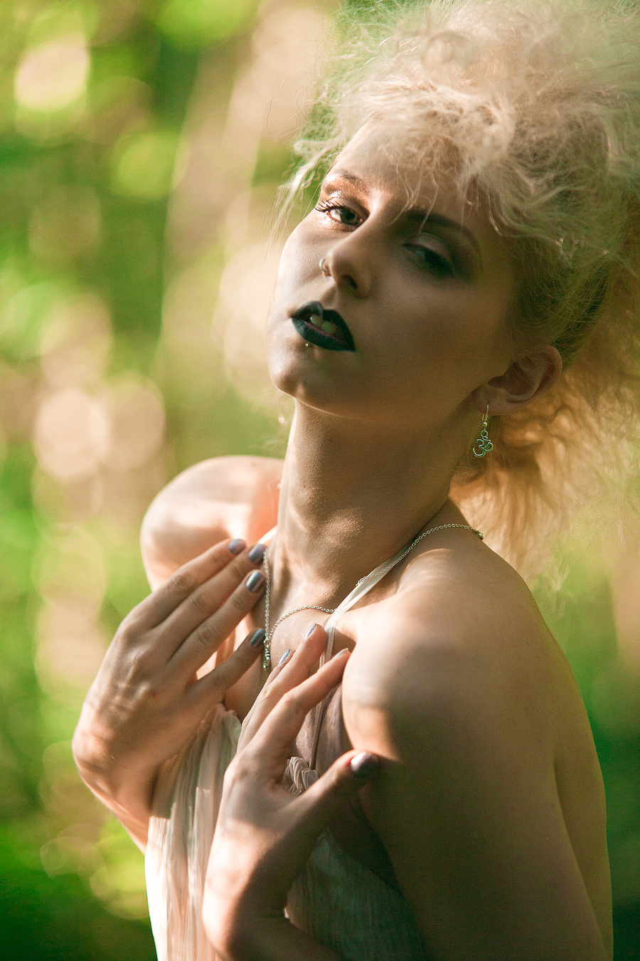 Halo Haynes / Photography by TechNoir Photography, Model Halo Haynes / Uploaded 15th January 2015 @ 12:13 PM