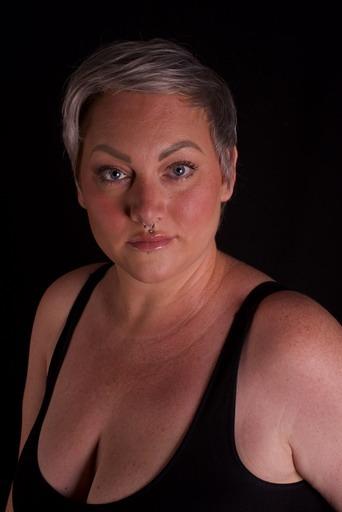 Head Shot  / Model Miss Slay MUA88, Makeup by Miss Slay MUA88 / Uploaded 10th October 2021 @ 08:41 PM