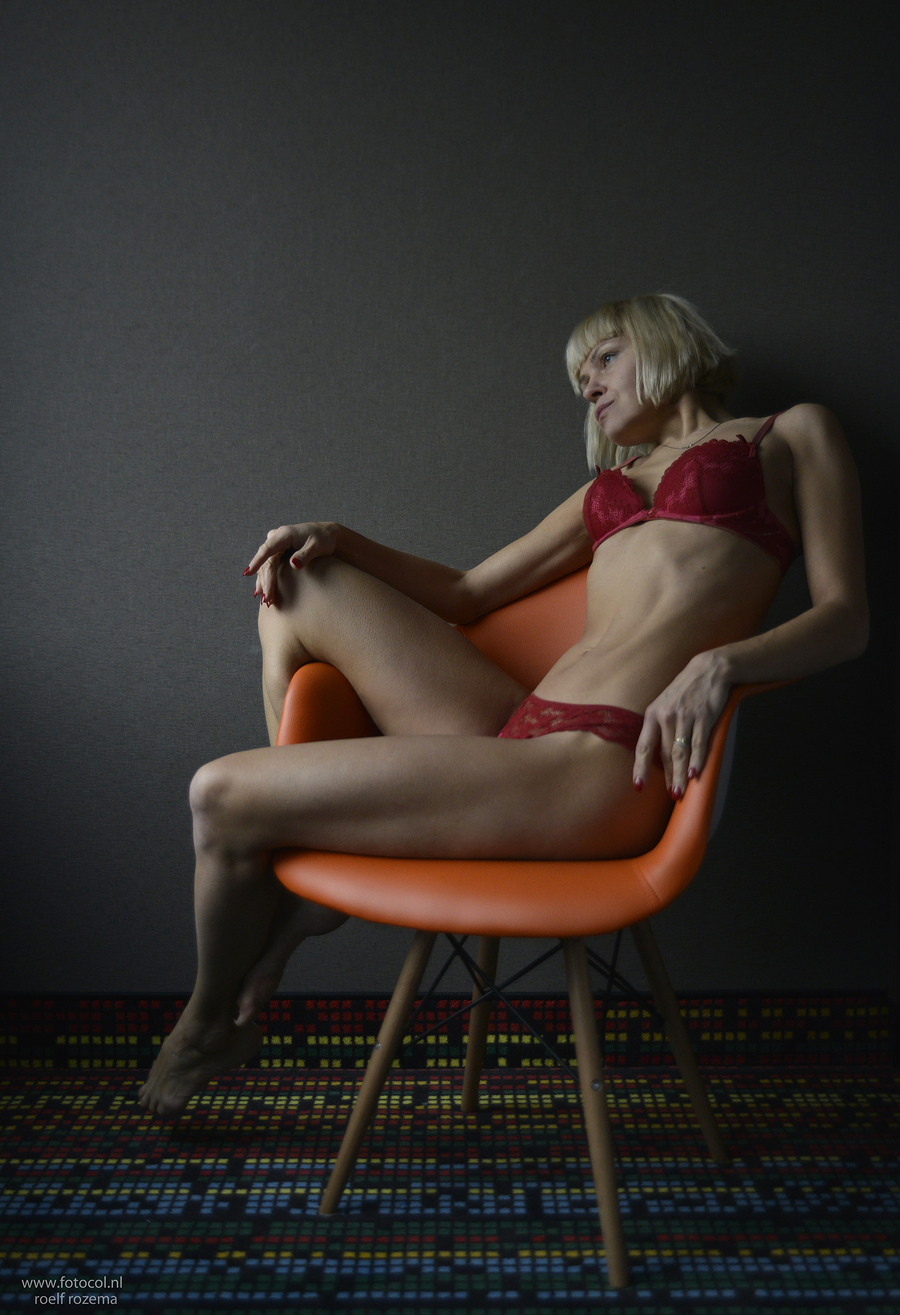 Relax / Photography by Roelf Rozema Fotocol, Model Lanatrelana / Uploaded 9th February 2015 @ 10:44 PM