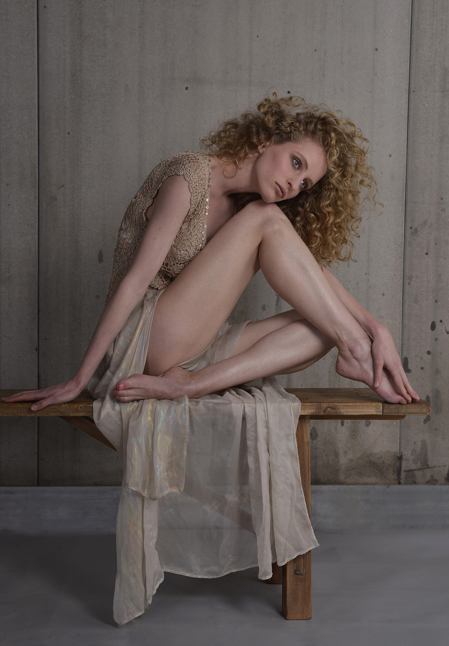 Fredau H. / Photography by Roelf Rozema Fotocol / Uploaded 27th August 2013 @ 09:44 PM