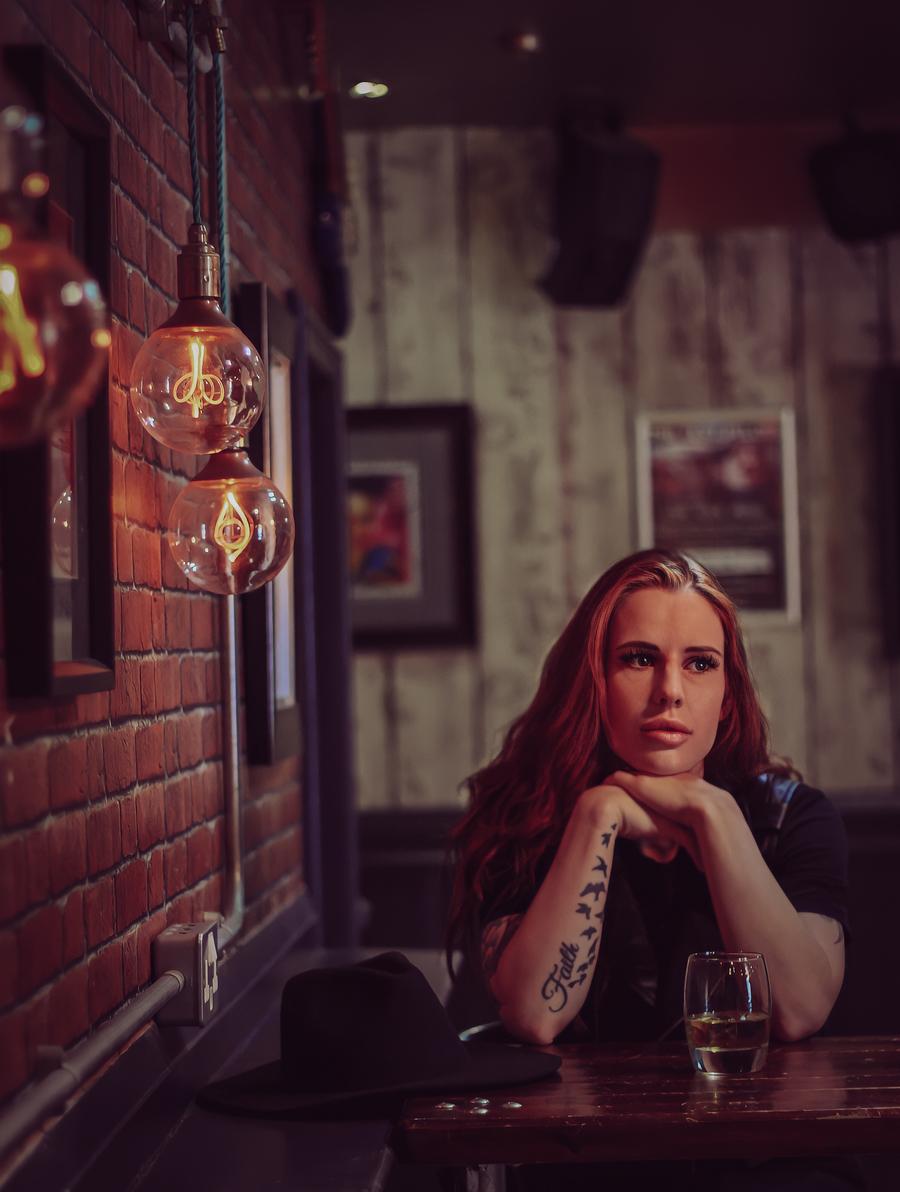 Photography by Shootwego.photography, Model Susanna Jackson / Uploaded 31st August 2021 @ 12:44 PM