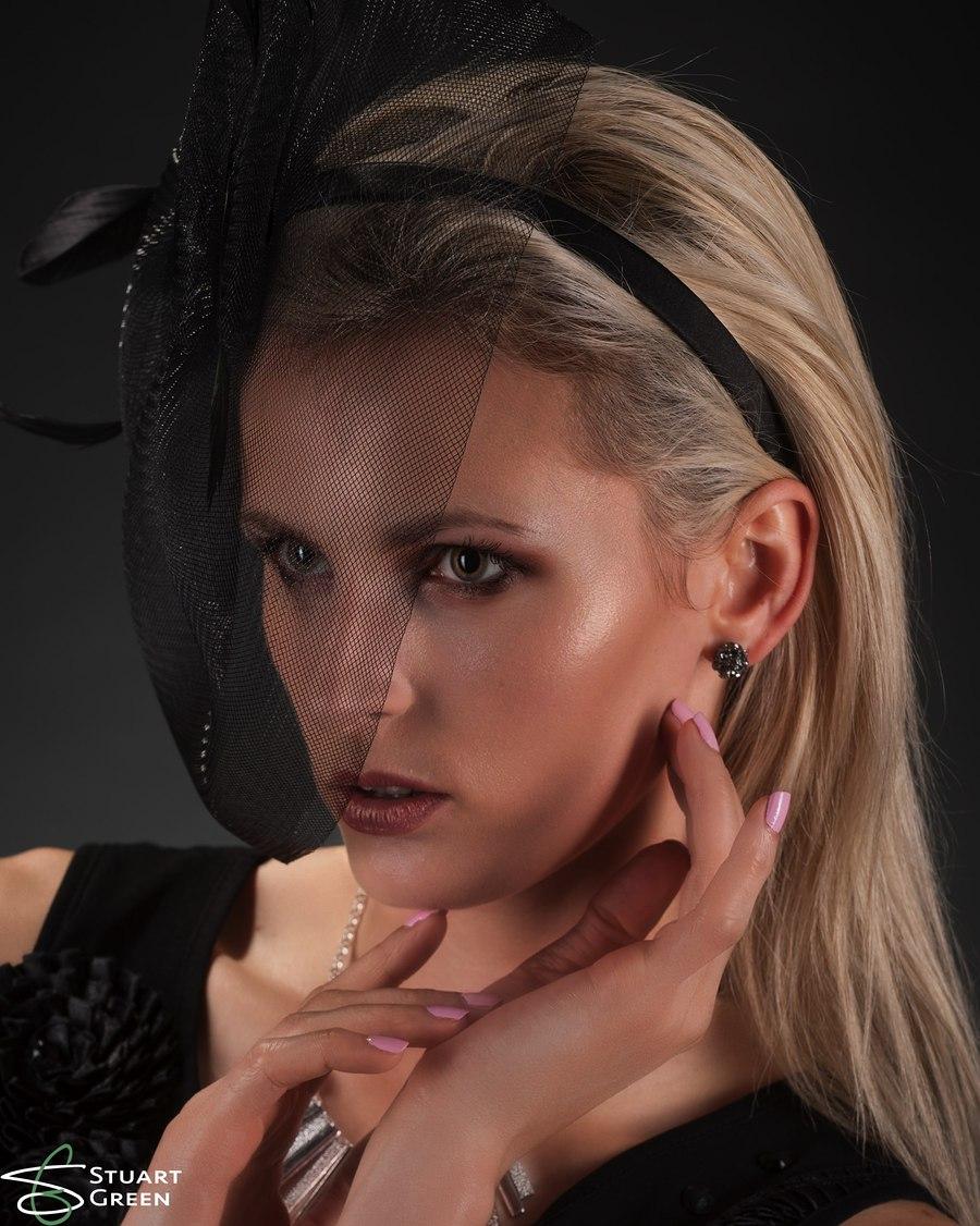 Roxy / Photography by Stuart Green-Photography, Model RoxySkrabka / Uploaded 6th July 2016 @ 05:34 PM