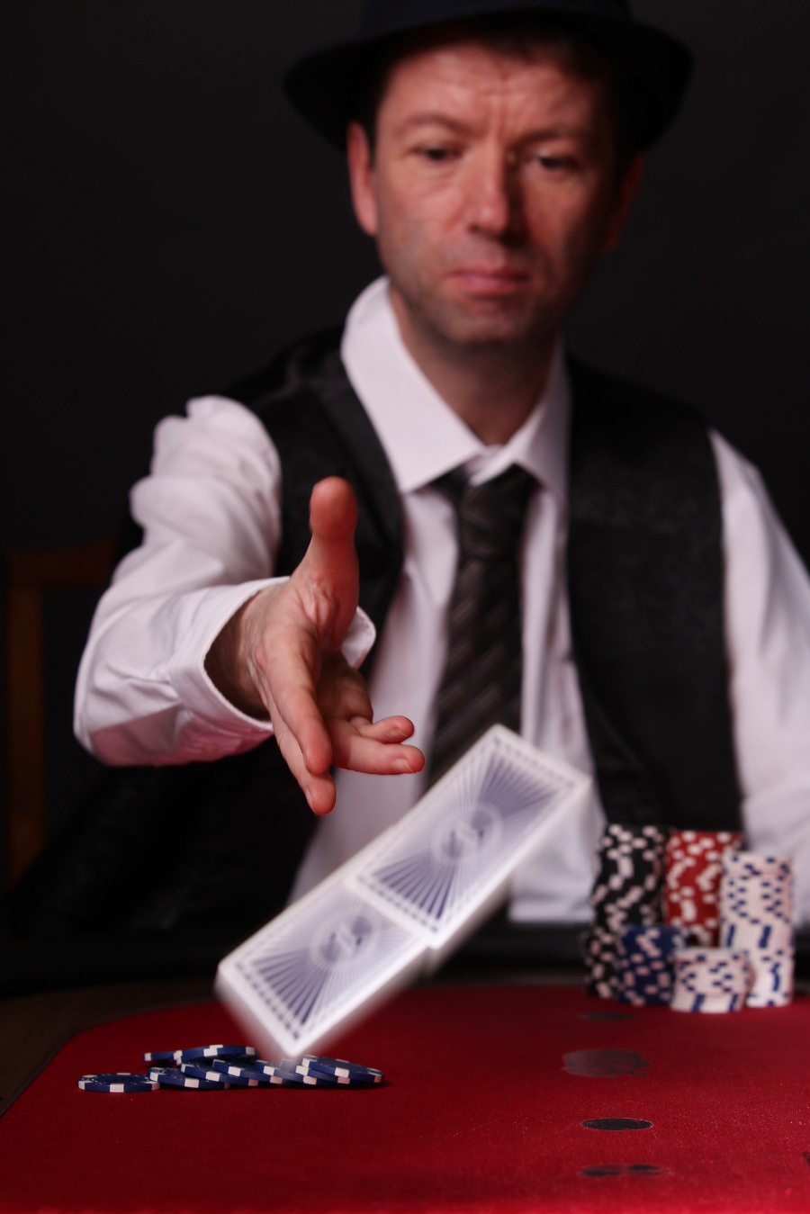 A lucky hand? / Photography by 2nd Curtain Photography, Model Ben.M, Post processing by 2nd Curtain Photography, Stylist 2nd Curtain Photography, Taken at 2nd Curtain Photography / Uploaded 7th August 2019 @ 01:39 PM