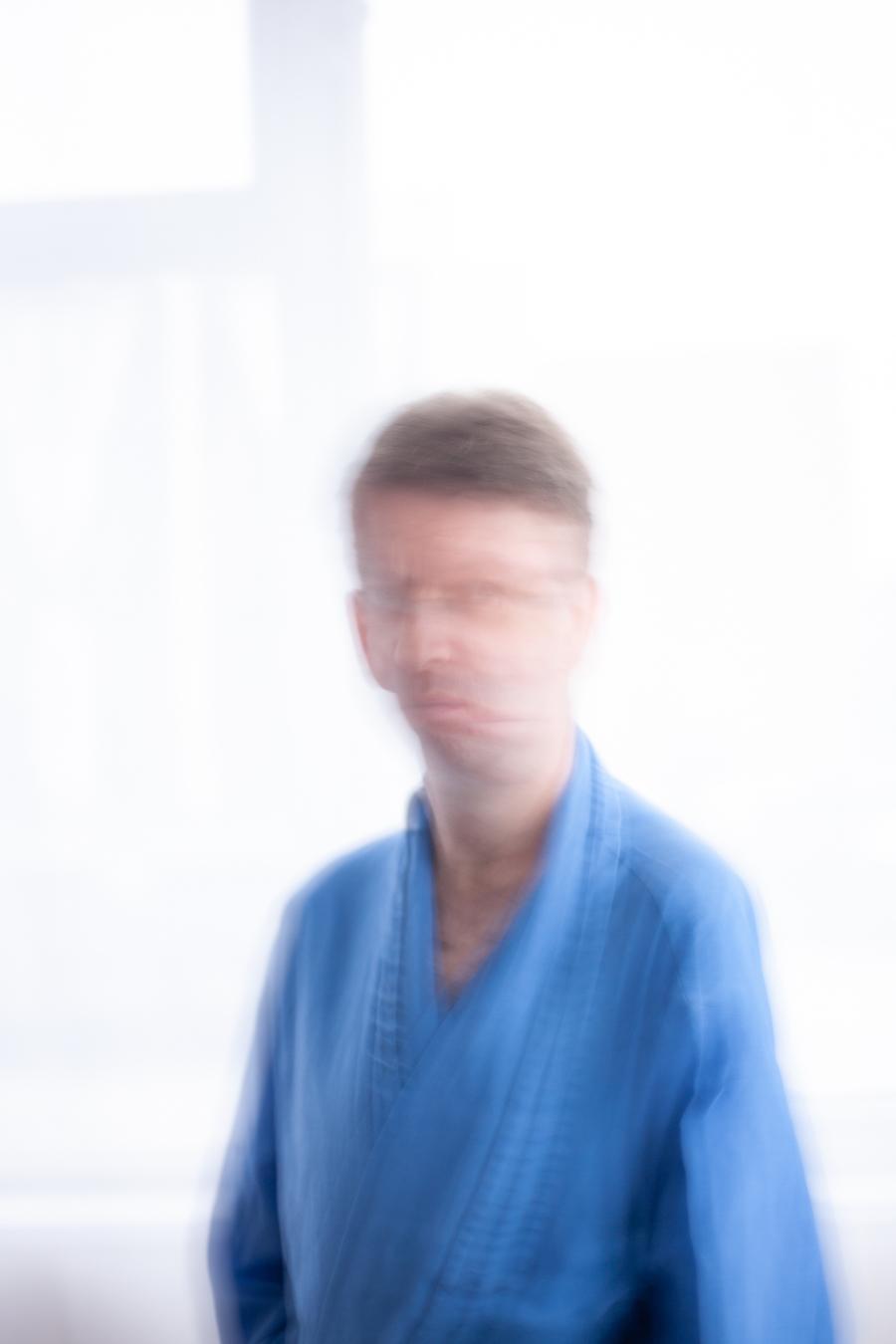 Blur 1 / Model Ben.M / Uploaded 11th October 2021 @ 09:44 AM