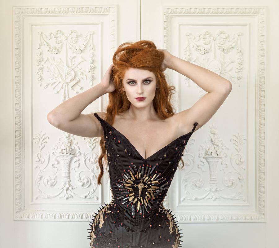 Photography by frankinsella, Model Charlotte Felski, Makeup by Charlotte Felski / Uploaded 28th December 2020 @ 01:42 PM