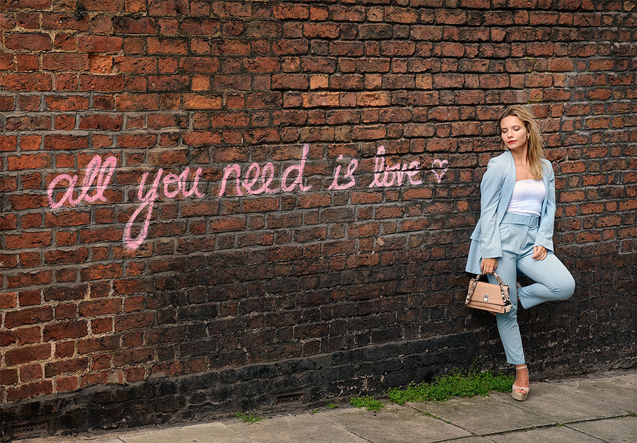 All You Need... / Photography by random, Model Rachel Beth / Uploaded 17th January 2021 @ 08:21 PM