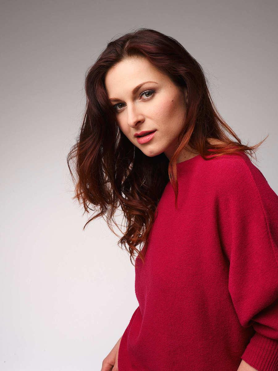 Photography by Tobias Björkgren, Model Ivana Cermakova / Uploaded 13th September 2018 @ 01:09 PM