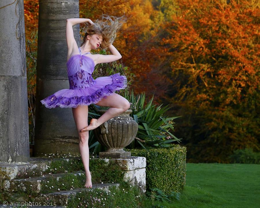 Lulu Lockhart / Photography by Andy Matthews, Model Lulu Lockhart / Uploaded 26th November 2015 @ 10:02 PM