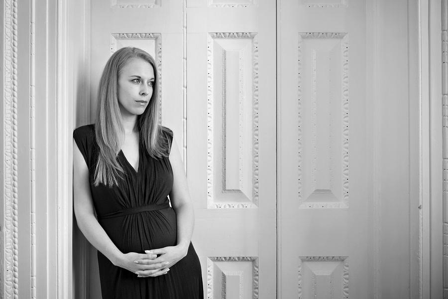 Maternity / Model Harris / Uploaded 11th June 2015 @ 08:58 PM