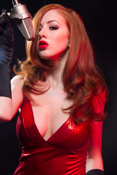 Jessica Rabbit / Photography by Kevin Roche / Uploaded 28th September 2013 @ 01:27 PM