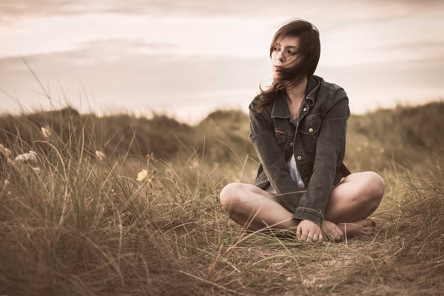Photography by JerseyJay, Model Athena Heart, Post processing by JerseyJay / Uploaded 6th July 2014 @ 10:02 AM