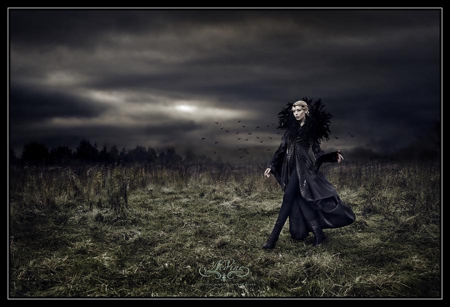 Ravenna / Photography by Nedine, Model Jen Brook / Uploaded 16th February 2020 @ 07:51 PM