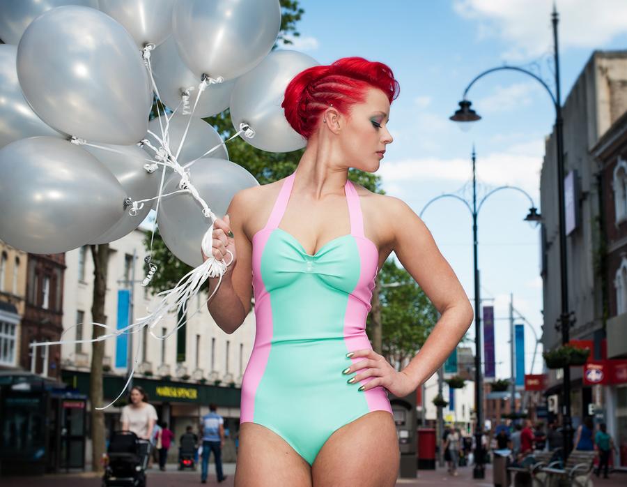 Evangeline / Photography by Tassi Photography, Model Evangeline, Makeup by pierangela manzetti, Stylist pierangela manzetti, Hair styling by pierangela manzetti / Uploaded 26th June 2014 @ 02:06 PM