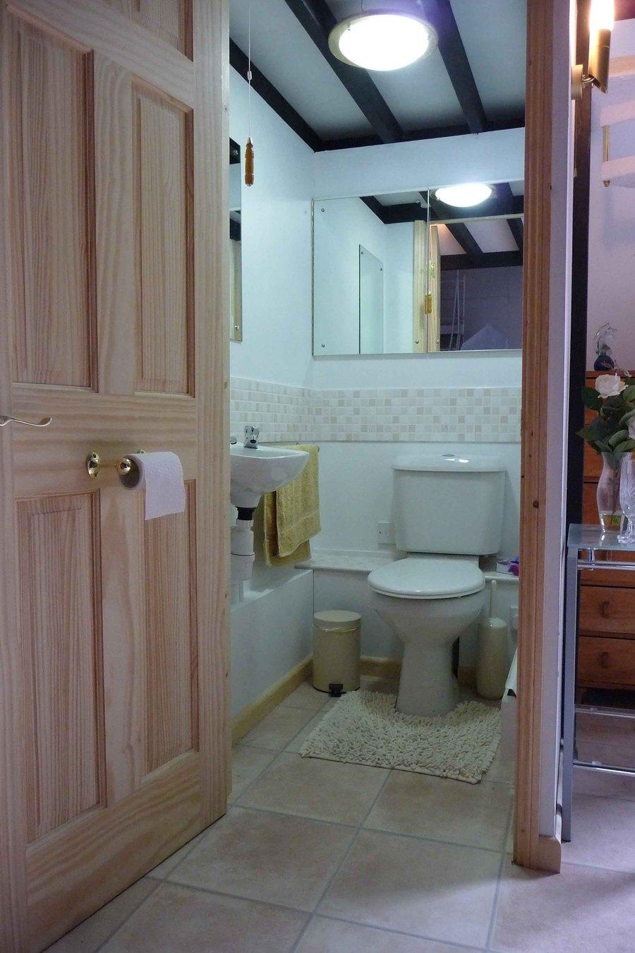 Toilet / Taken at Photo39 / Uploaded 1st February 2012 @ 11:49 AM