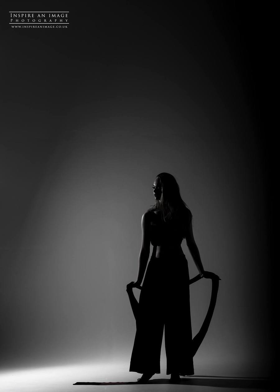 In The Shadows / Photography by Inspire an Image Photography, Taken at HD Studio / Uploaded 28th March 2017 @ 10:48 PM