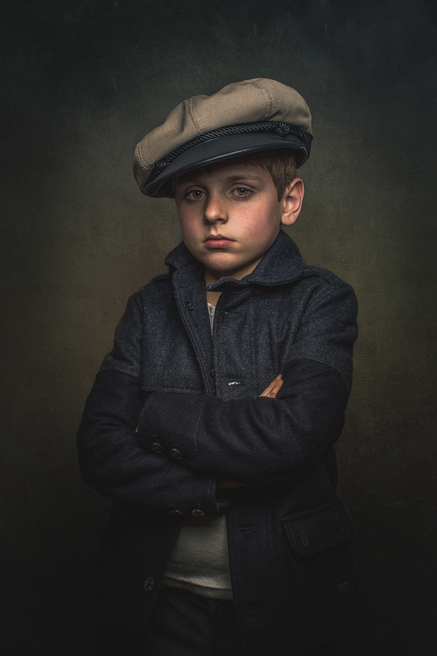 Street Urchin / Photography by Jess Middlebrook / Uploaded 14th May 2019 @ 10:45 AM