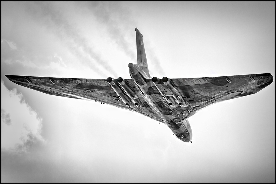 Vulcan / Photography by amfalconer / Uploaded 5th March 2016 @ 05:00 PM