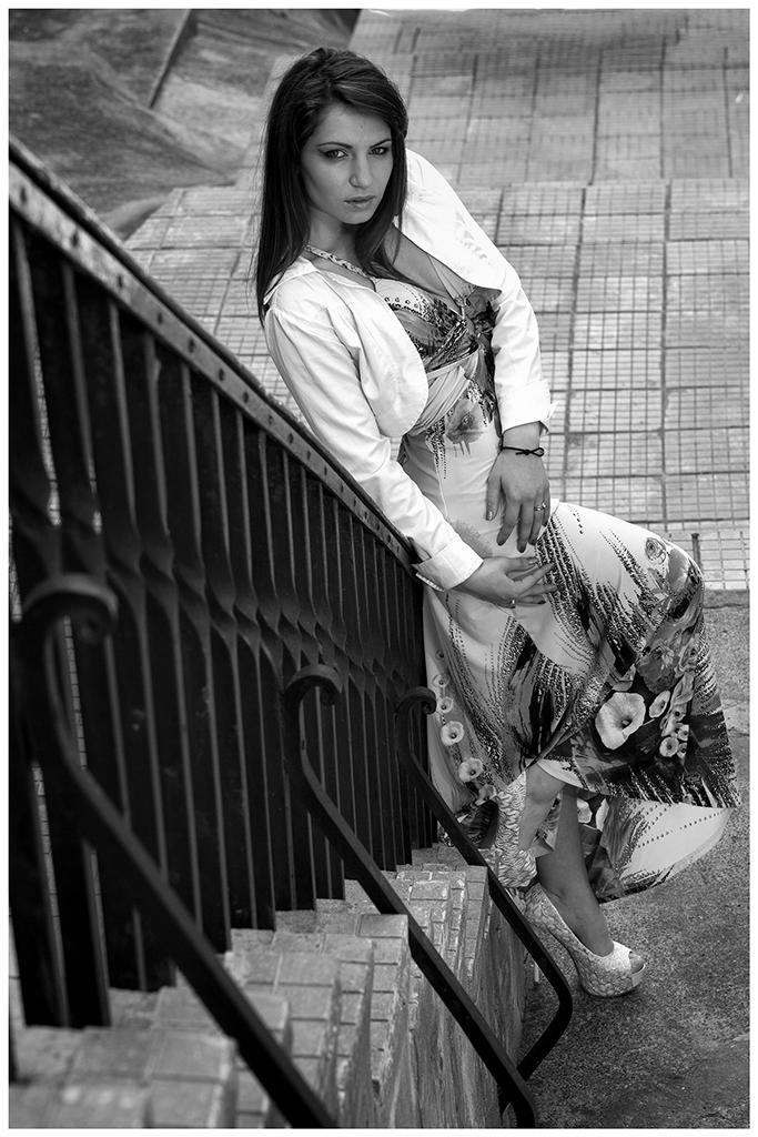 Monica / Photography by amfalconer / Uploaded 1st June 2014 @ 07:11 AM