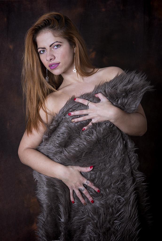 Larysa / Photography by amfalconer, Model Larysa / Uploaded 22nd December 2015 @ 02:51 PM