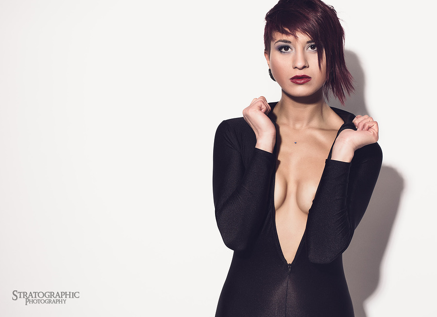 alternative fashion / Model Casini Eva / Uploaded 9th January 2014 @ 02:40 PM