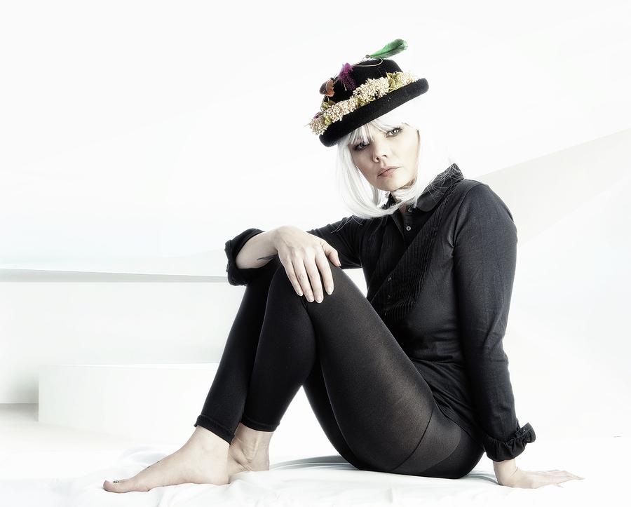 Fiona Edgington / Photography by manchester city supporter, Model Fiona Edgington aka faemodelling / Uploaded 27th February 2020 @ 03:52 PM