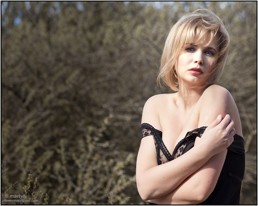 Dita / Photography by martyn: ImageWales / Uploaded 16th January 2017 @ 06:18 PM