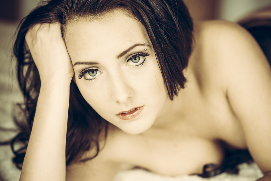 Photography by As Seen Through My Eyes, Model Kecia / Uploaded 11th February 2015 @ 12:00 PM
