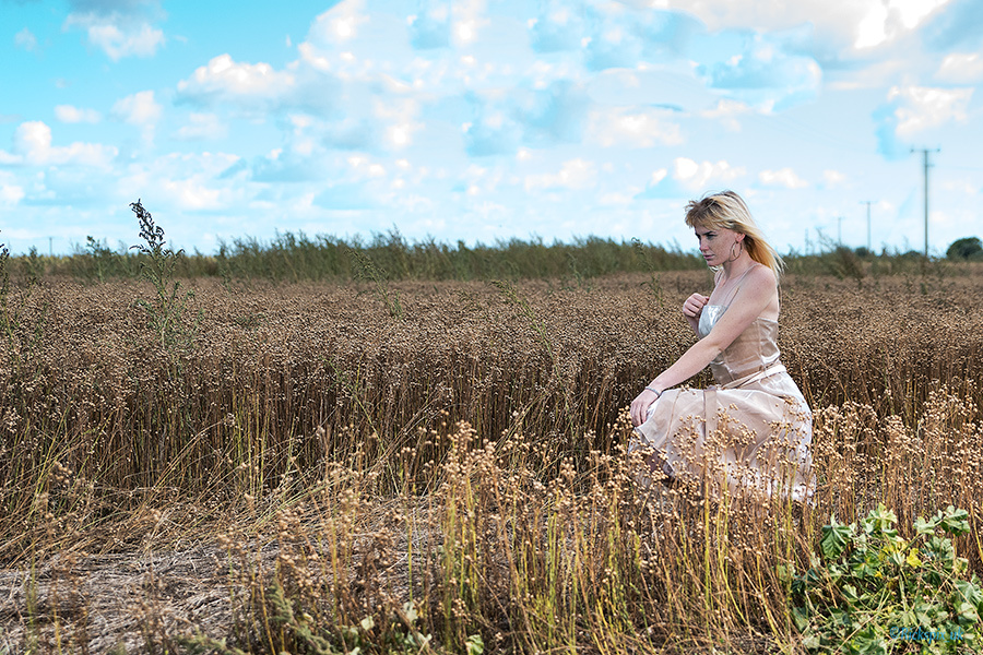 Photography by rickspix, Model Leigh Jaimey / Uploaded 2nd September 2018 @ 07:44 AM