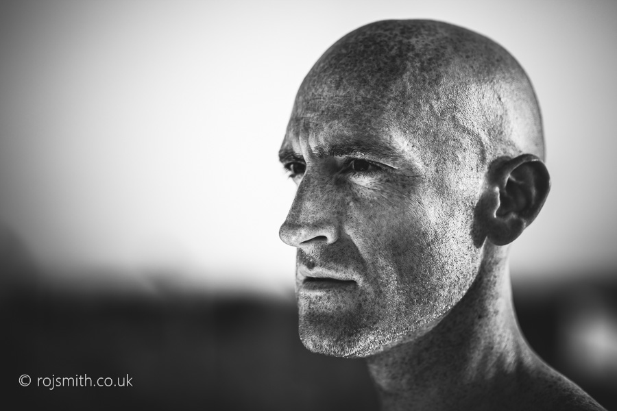 Horizon / Photography by Roj Smith, Model Darren S / Uploaded 17th August 2014 @ 09:06 PM