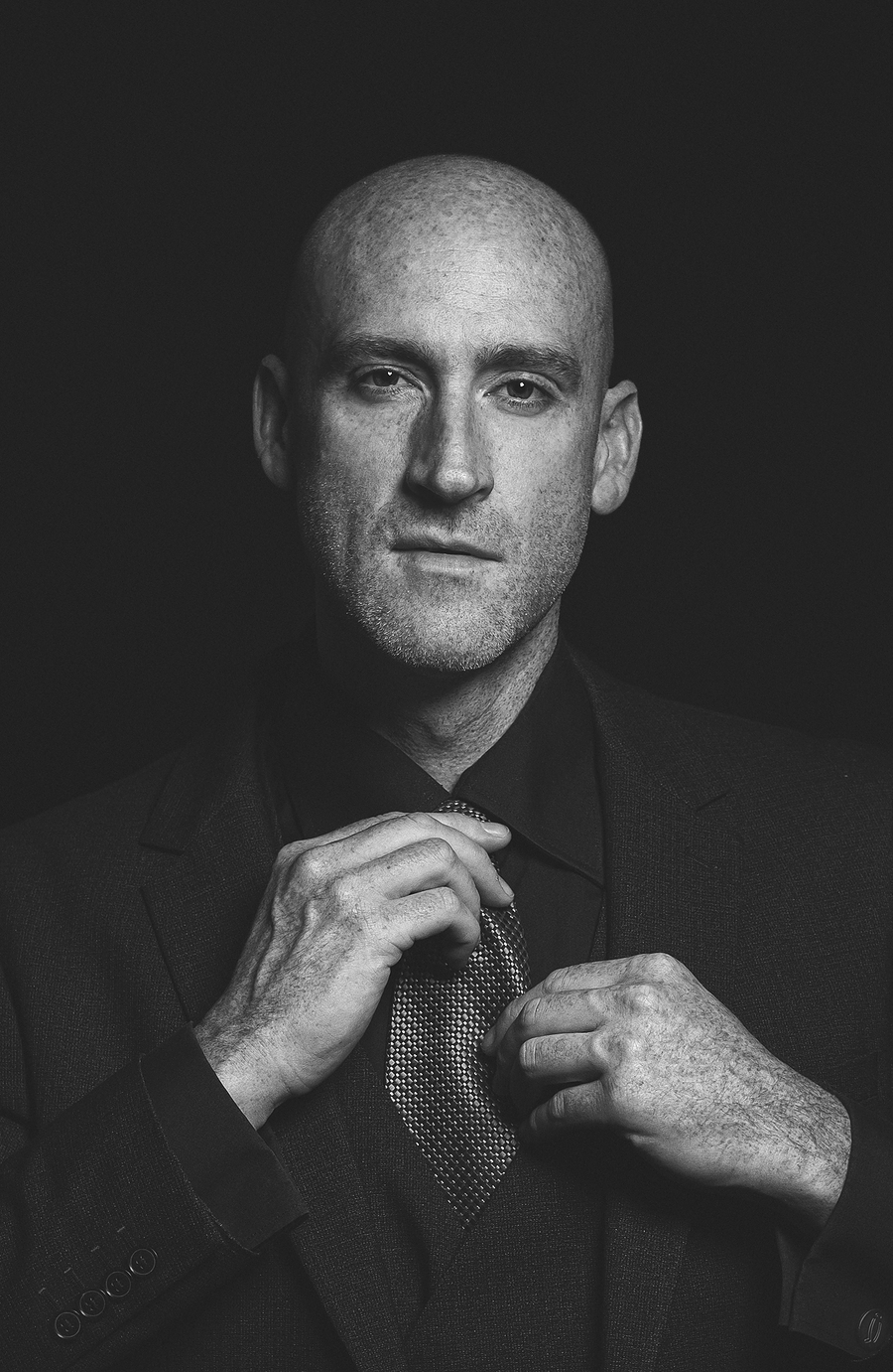 Formal / Photography by Dale Alexis Goldstone, Model Darren S / Uploaded 27th February 2020 @ 06:50 PM