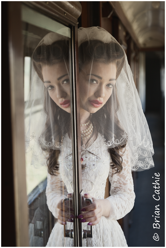 Runaway Bride / Photography by BrianC / Uploaded 11th June 2015 @ 09:32 AM