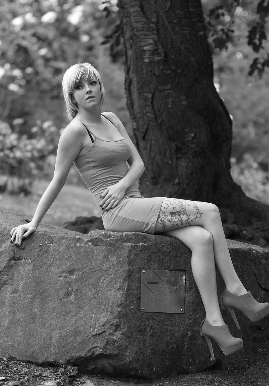 Carra in the Park / Photography by mattgratton, Post processing by mattgratton / Uploaded 27th February 2020 @ 06:28 PM