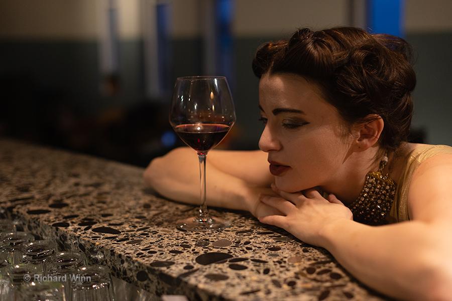 The Retro Bar Scene / Photography by Richard Winn / Uploaded 11th November 2018 @ 12:01 AM