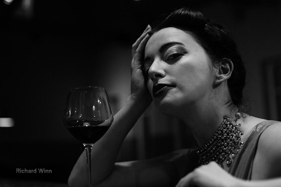 Photography by Richard Winn, Model Helen Diaz / Uploaded 8th April 2019 @ 08:52 PM