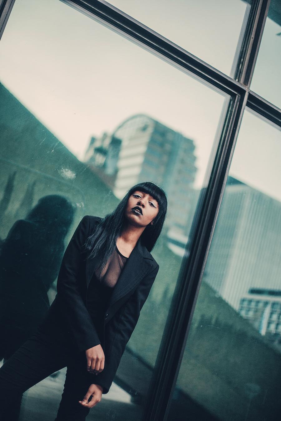 Shot by Lidia Cambon / Model Yasmin Benoit / Uploaded 3rd January 2018 @ 08:52 PM