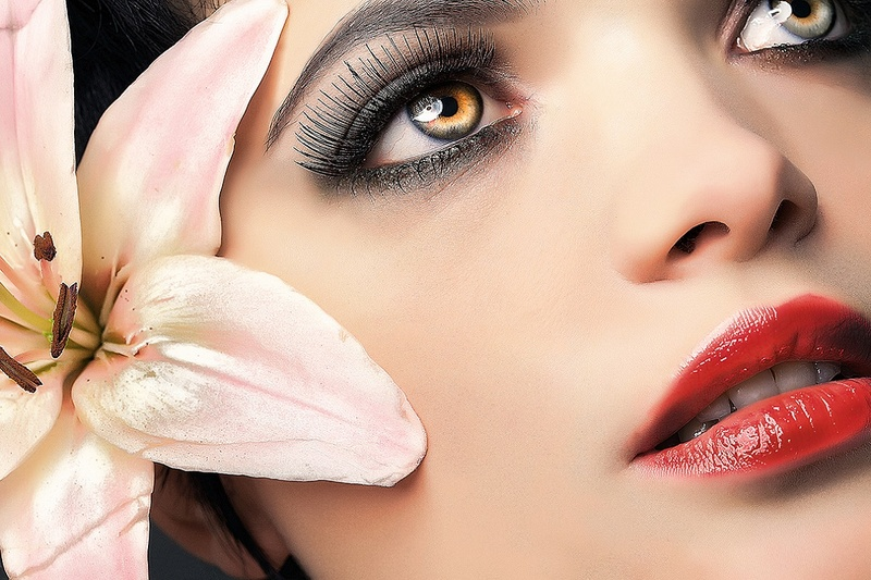 Photographer Yvan Parmentier - Beauty Work / Post processing by Purple Princess Edits / Uploaded 2nd January 2014 @ 05:45 PM
