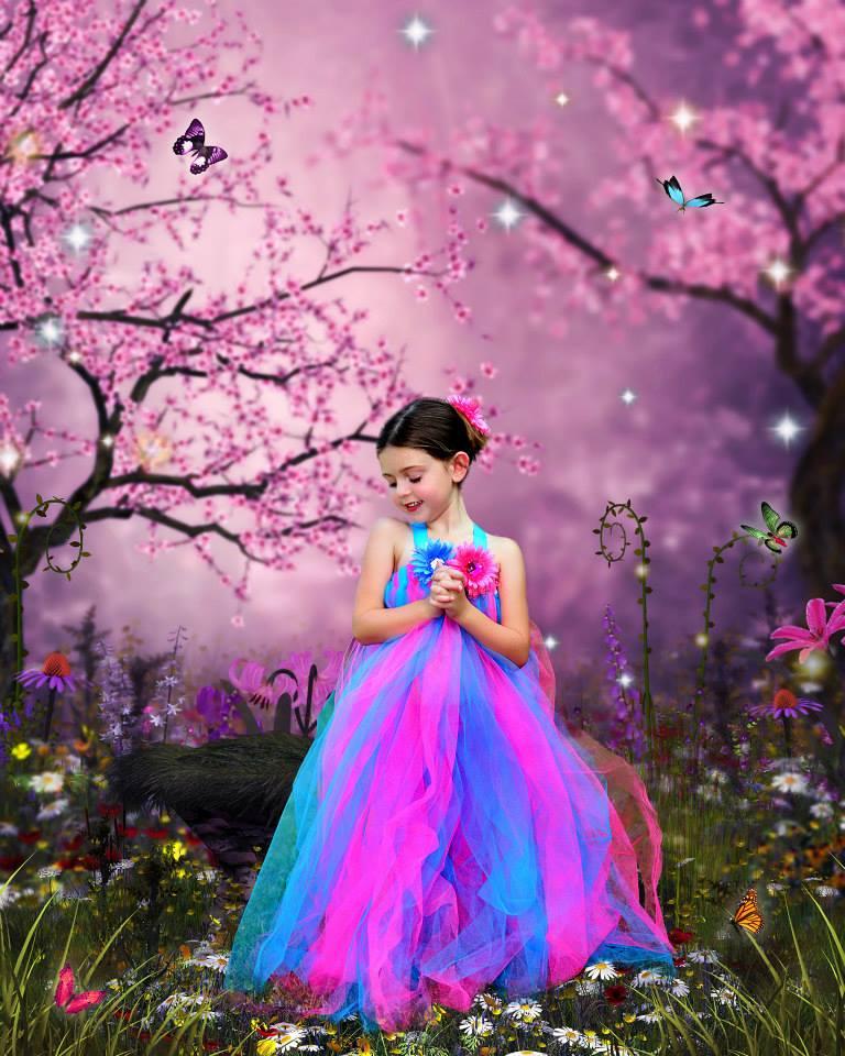 Photographer Jim Bentley - Fantasy Fairytale  / Post processing by Purple Princess Edits / Uploaded 27th December 2013 @ 10:38 AM